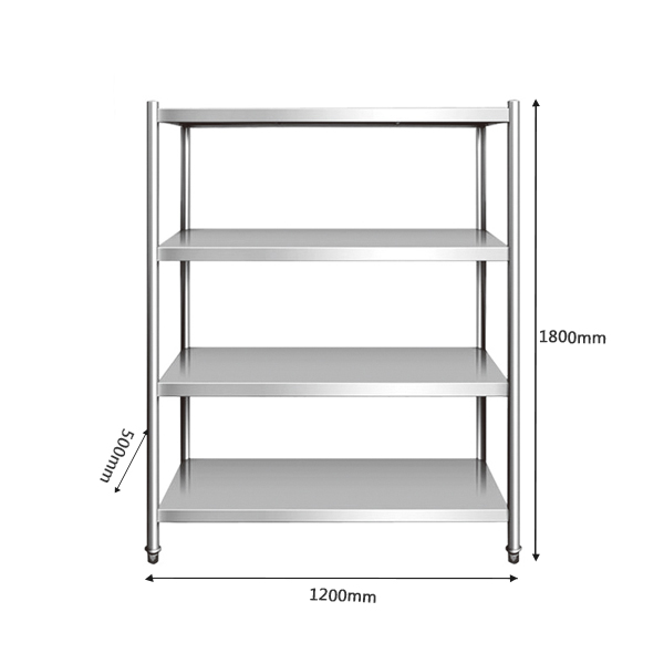 four-layer-storage-rack