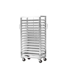 Multilayer Pharma Trolley