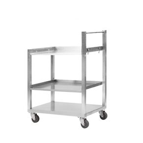 Three-Deck Trolley